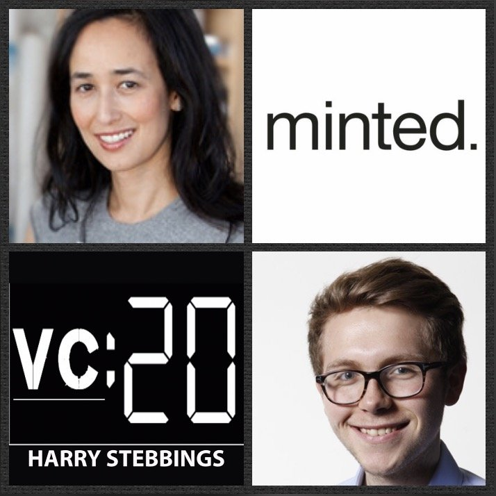 20VC: The Right Way For Founders To Think About Capital Efficiency, How To Create A Culture of Continuous Learning & The Secret To Talent Assessment and Optimisation with Mariam Naficy, Founder & CEO @ Minted