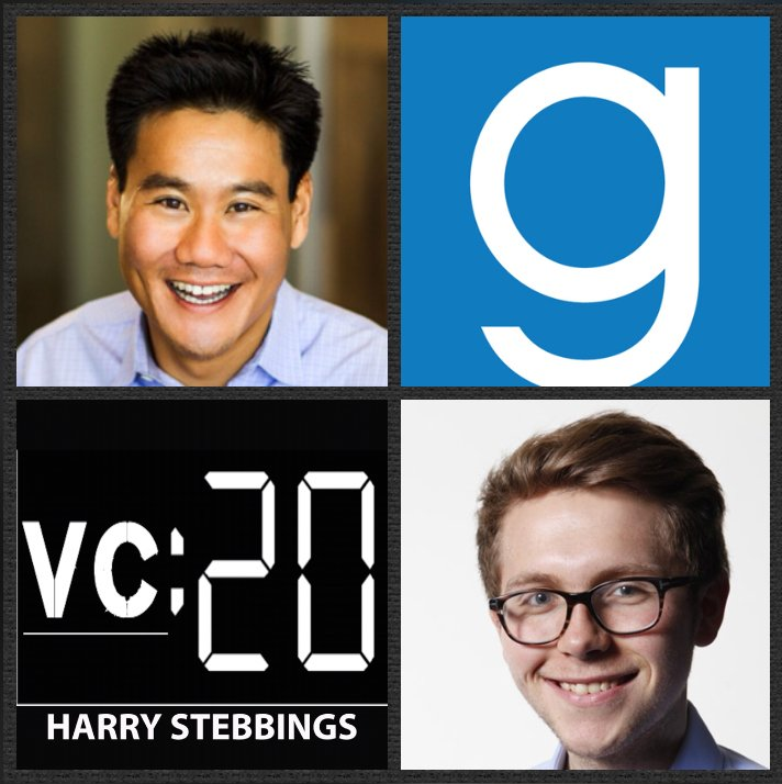 "20VC: Greylock's Jerry Chen on The 2 Fundamentals To Assessing Startup Risk, Why Good Investors Have To Be Optimistic  & Why VCs Get In Trouble When They Move Outside Their ""Strike Zone"""