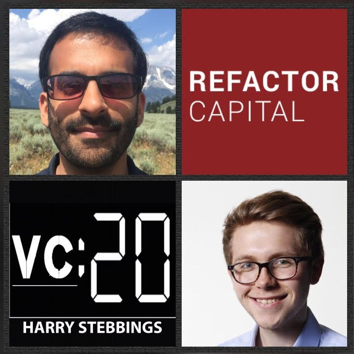 20VC: How a16z Uses NPS To Create Better Founder Experiences, Why Intellectual Curiosity Is The Most Important Investor Trait & Creating A Fund To Last Through The Ages with Zal Bilimoria, Founding Partner @ Refactor Capital