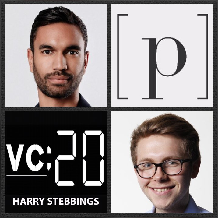 20VC: Why Most The Value In Crypto Will Accrue in Governance, When Institutional Capital Will Enter The Space and How To Think About Liquidity In Crypto with Joel Monegro, Founding Partner @ Placeholder.VC