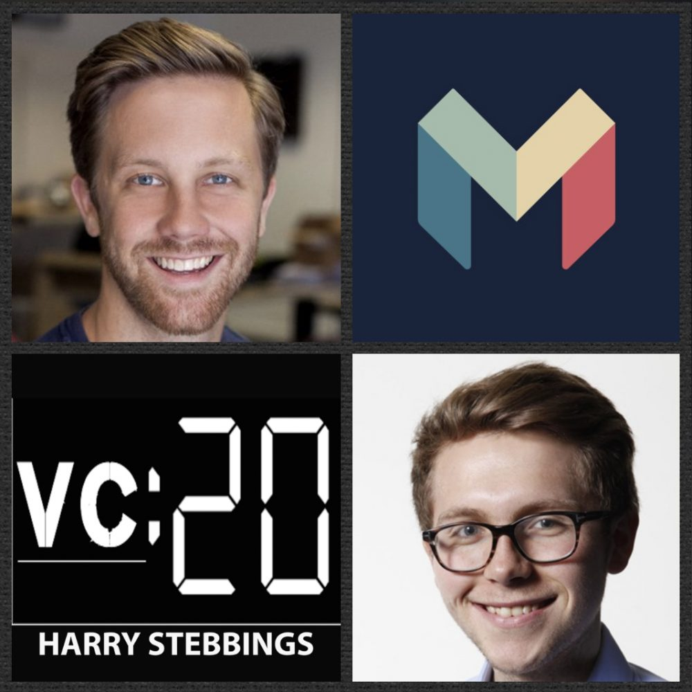 a8275a53725 Podcast Archives - The Twenty Minute VC
