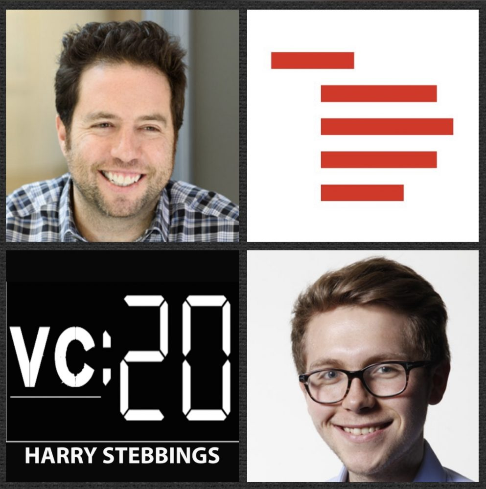 20VC: Index's Danny Rimer on His Biggest Lessons On Price, Ownership, Board Dynamics & Building Consumer Businesses from Backing The Likes of King, Skype, Farfetch, Glossier and more...