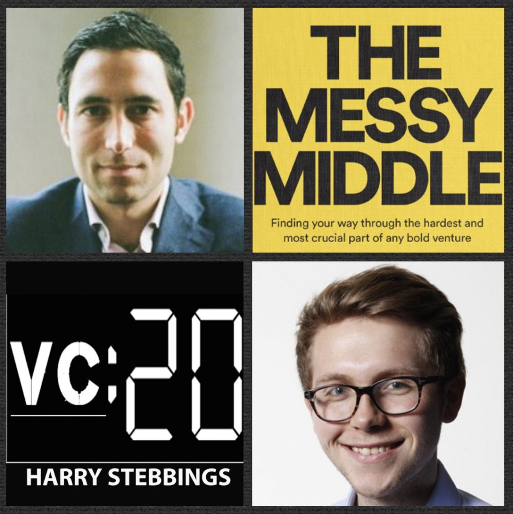 20VC: Scott Belsky on Why We Must Challenge Our Faith In The Strength of Resources, Why We Must Rethink The Product Creation and Design Process & How To Determine Between The Good and The Truly Great When Assessing Individuals