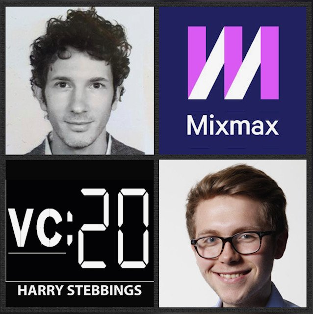 20VC: The 3 Stages of Denial For Founders When Scaling, Why You Will Likely Be Unable To Hire Through Your Network & The Interview Question All Founders Must Ask with Olof Mathé, Founder & CEO @ Mixmax