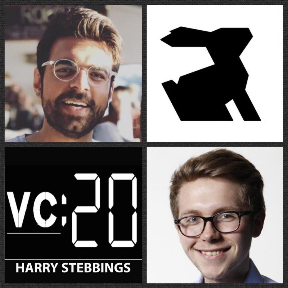 20VC: What Makes The Best Venture Firms Today So Special, The 3 Structural Impediments That Face Venture Today and Why The Debate on AR vs VR is BS with Anjney Midha, Founder & CEO @ Ubiquity6