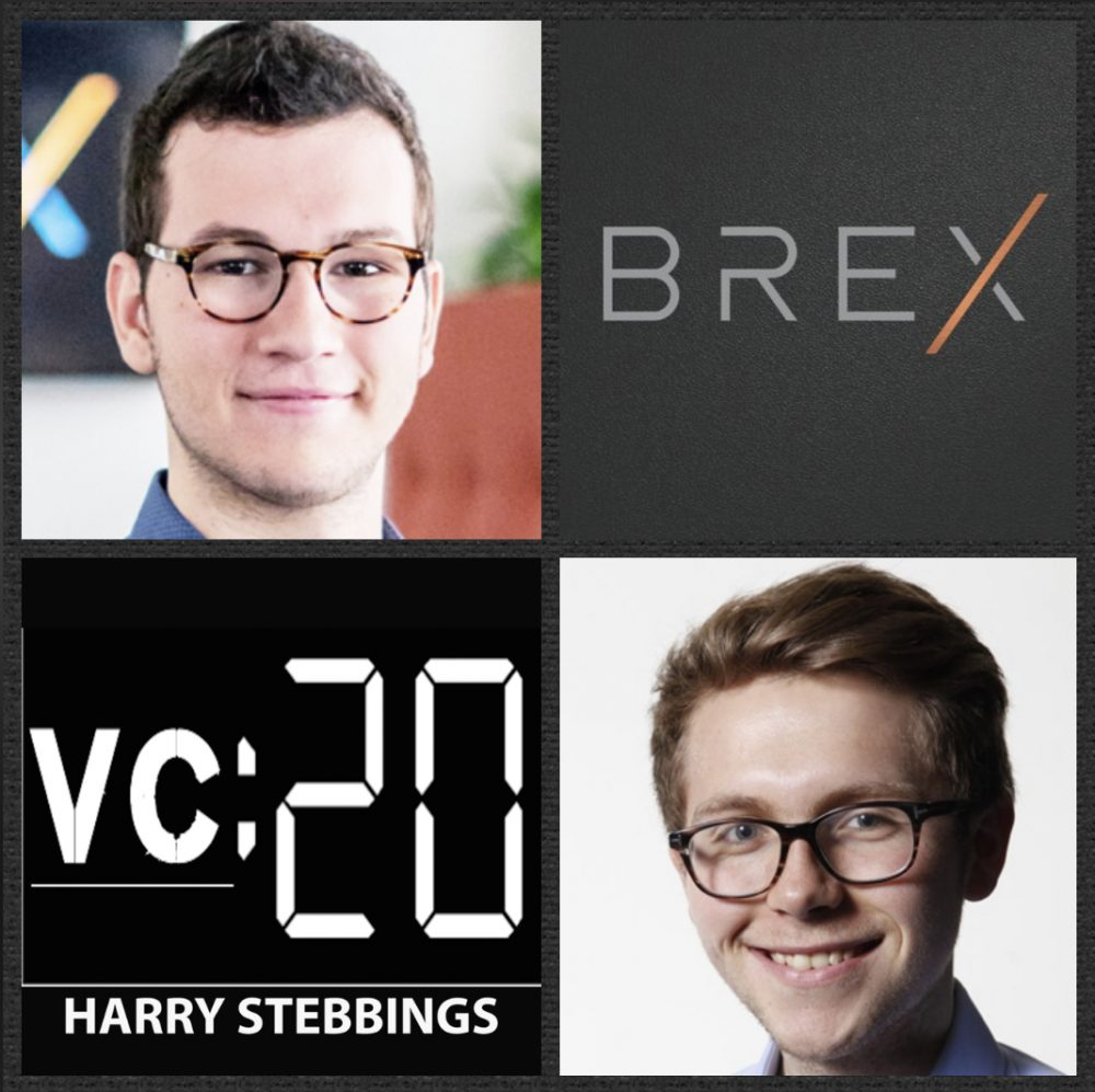 20VC: Brex Founder Henrique Dubugras on Why Being Mission Driven Is Not The Only Way To Build A Massive Business, Why You Should Not Associate Fundraising with The Cash Needs of Your Business & Why You Don't Have To Follow Startup Theory When It Comes To Employee Comp or Fundraising