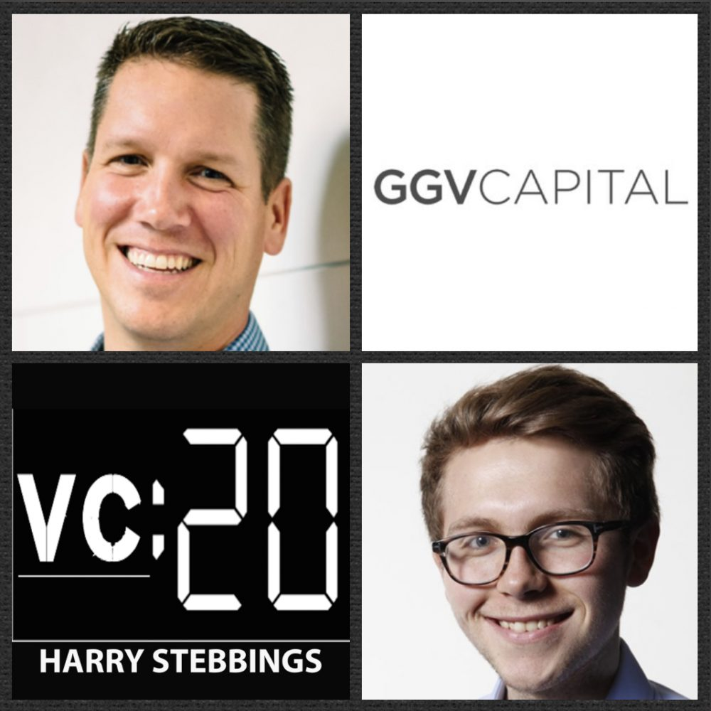 20VC: The Transition From Founder To CEO, How To Determine When To Stretch On Price in Venture & The Benefits of Attribution for Partnership Dynamics with Jeff Richards, Managing Partner @ GGV Capital