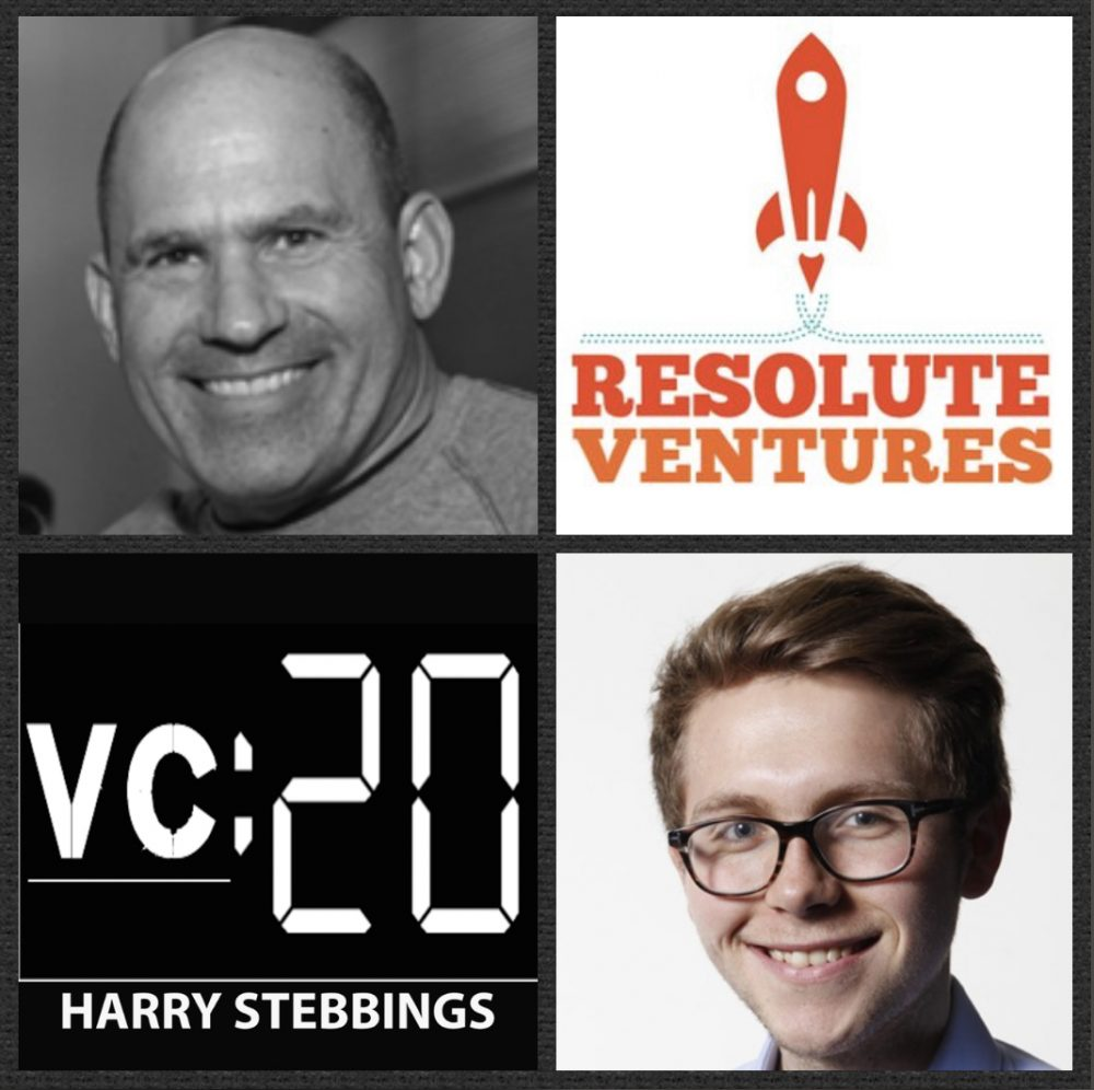 20VC: The Acceptable vs Unacceptable Risks To Take When Seed Investing, Why Loss Ratio Is Not A Consideration & Why Series A Is The Right Time To Establish A Board with Mike Hirshland, Co-Founder @ Resolute Ventures