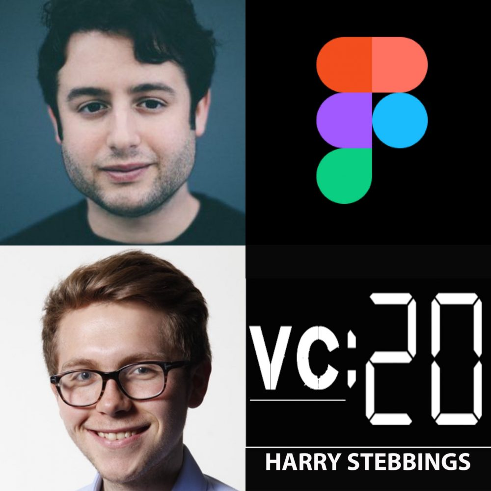 20VC: Figma Founder Dylan Field on The Biggest Mistakes Young Founders Most Often Make, How To Go Slow To Go Fast With Venture Dollars & How The Design Process Will Fundamentally Change Over The Next 5-10 Years