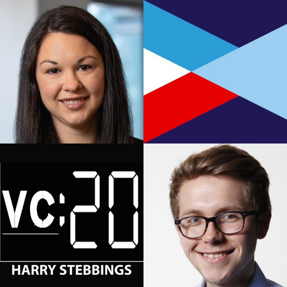 20VC: Why Lead Lime's Series D Funding Round, Why Engineers Are Underpaid & Why 74% of US Venture Firms Still Do Not Have Female GPs