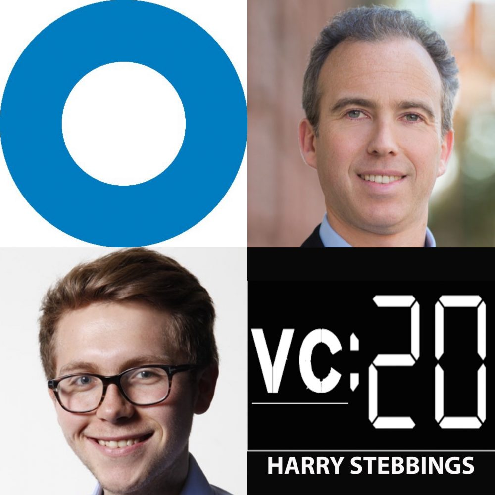 20VC: Okta Founder Frederic Kerrest on Why You Want To Be A Monopolist In A Small Market, The Biggest Challenges in Scaling Okta To IPO and Being a16z's First Ever Fund Check