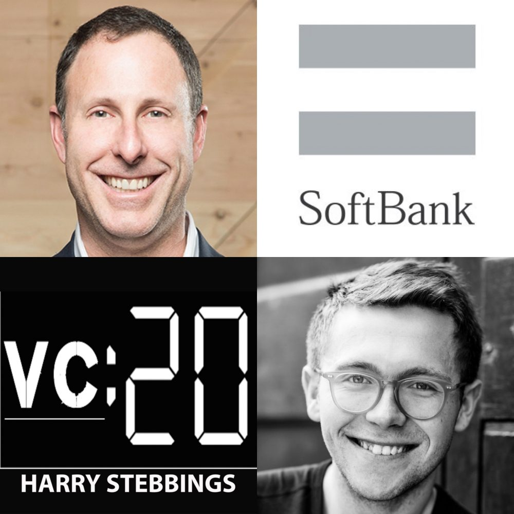20VC: Softbank Managing Partner, Jeff Housenbold on How Softbank Approach Portfolio Construction, Their Optimal Investment Decision-Making Process and What Excites Softbank Most In Opportunities Today