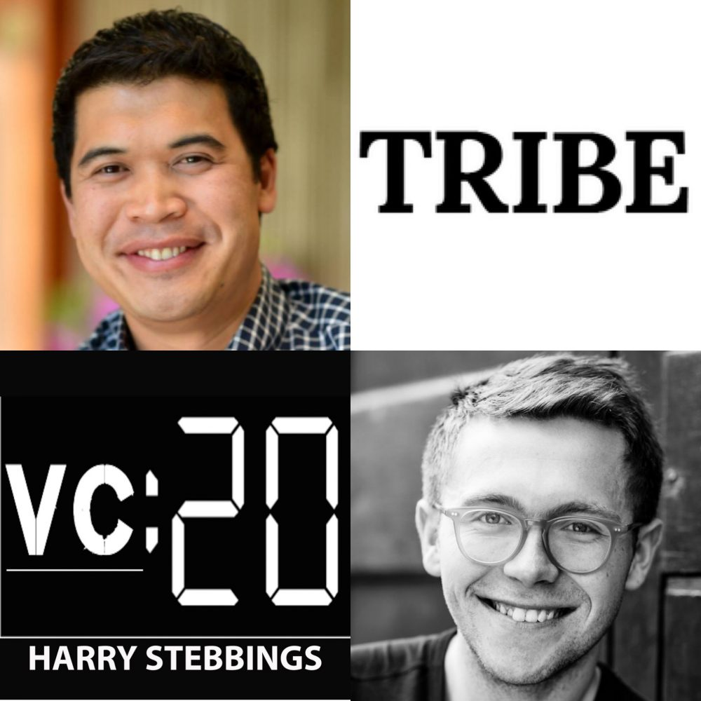 20VC: Why Historical Loss Ratios Are Simply Too High, Why Data Is The #1 Most Important Piece When Evaluating Effective Reserve Allocation & Why Nothing Is Truly Defensible Today with Jonathan Hsu, Co-Founder and General Partner @ Tribe Capital - The Twenty Minute VC
