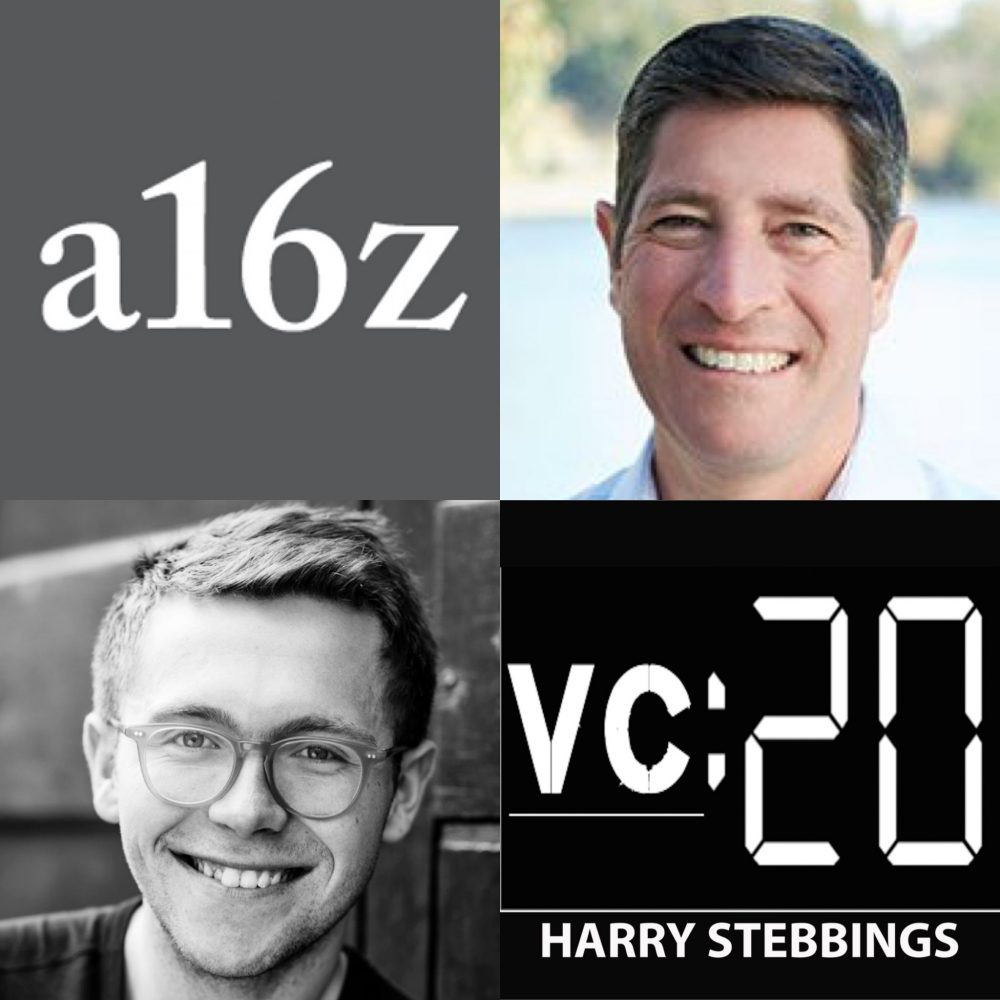 20VC: a16z's Scott Kupor on The Biggest Learnings From Scaling a16z from $300m to $7Bn AUM, The Biggest Mistakes Entrepreneurs Make When Pitching VCs & Why VC Is Simply A Customer Service Business