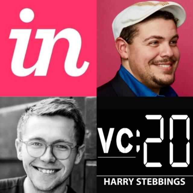 20VC: InVision Founder Clark Valberg on Why True Leadership is Like Writing, How To Be Truly Self-Aware & The Fundamental False Premise of Entrepreneurship