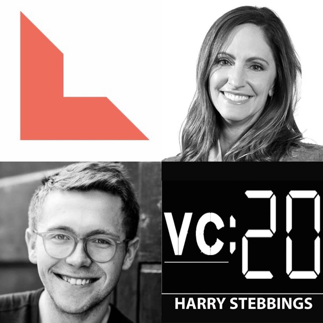 20VC: How Founders Can Gain Leverage in Fundraising Negotiations, The Metrics You Need To Raise Your Series A in Consumer & What We Have To Change About Cap Table Construction with Jana Messerschmidt, Partner @ Lightspeed Venture Partners