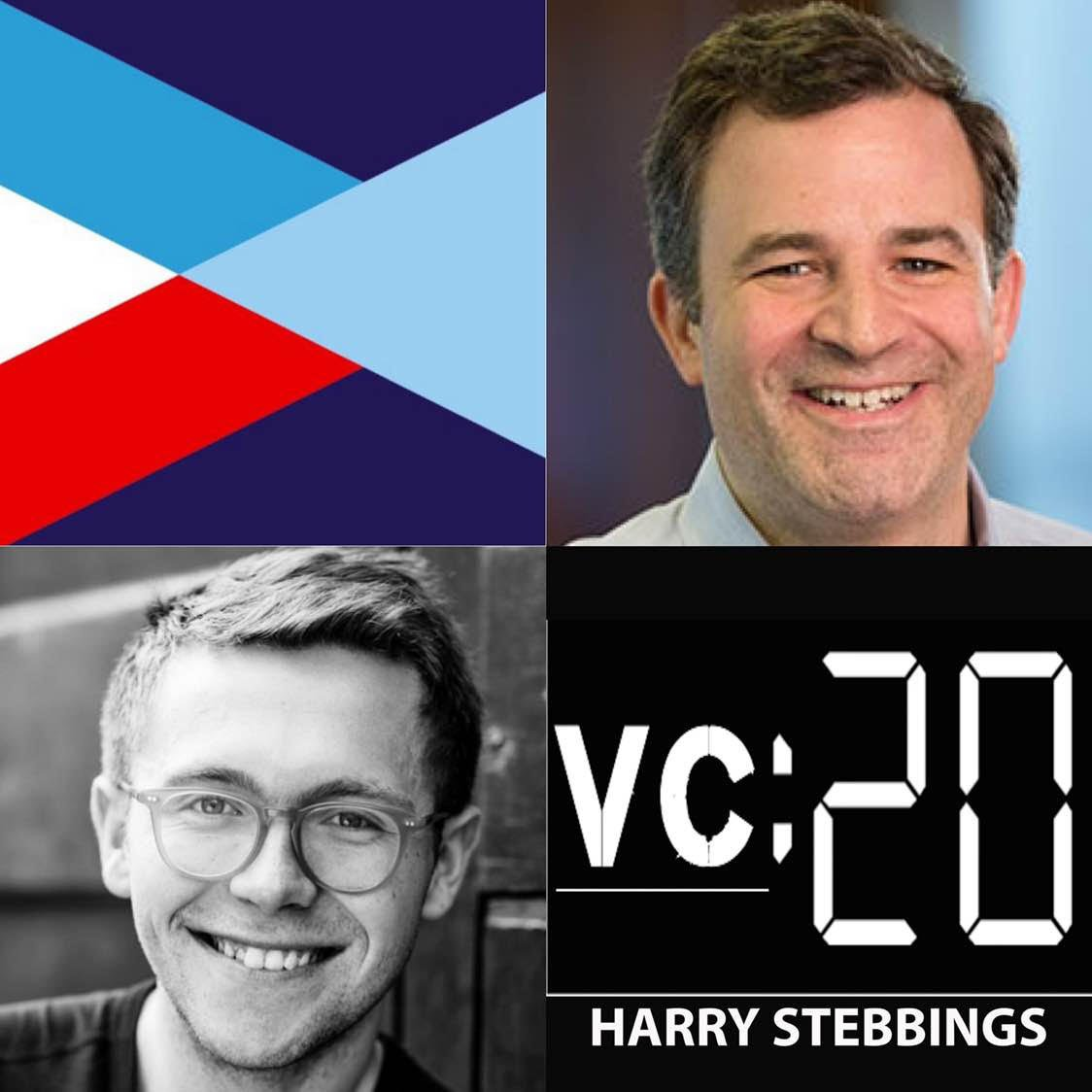 20VC: Bain's Matt Harris on Why Valuation And Market Size Are Not The Most Important Thing At Series A, Why Backing Sociopaths Can Work & Late Cycle Momentum Investing & The Changes That Will Stay in Venture Forever