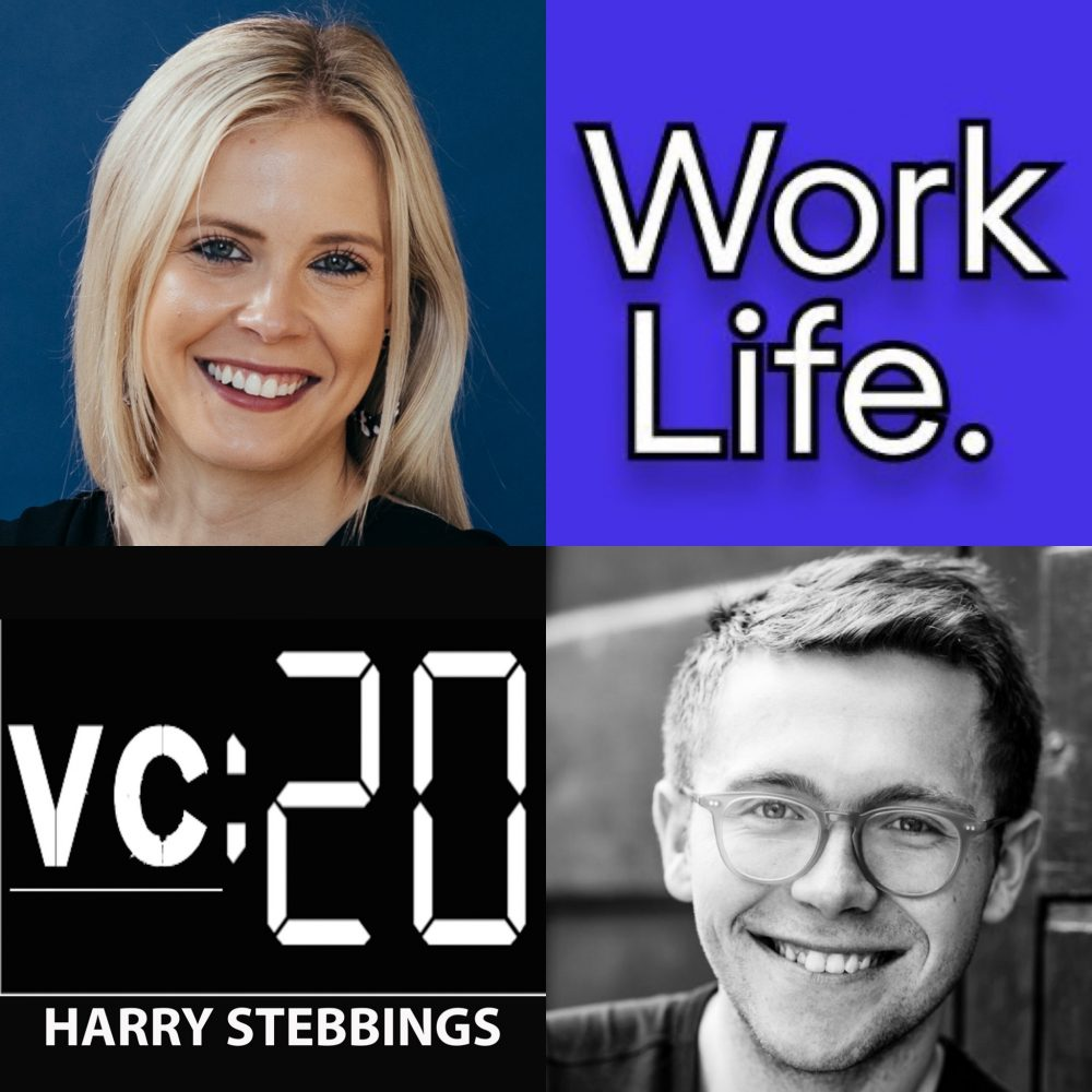 20VC: Worklife Ventures' Brianne Kimmel on Why More Operators Should Start Their Own Fund, How To Structure Your Round for the Highest Signal Round & What The Multi-Stage Funds Playing At Seed Means For The Rest of The Asset Class - The Twenty Minute VC