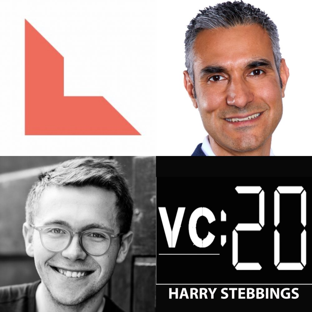 20VC: Lightspeed's Arif Janmohamed on Why Market Risk Is The Most Dangerous Risk To Underwrite As A VC, How To Determine When to Stretch vs Not on Price Today & The $TRN of Market Cap Up For Grabs Today In Enterprise - The Twenty Minute VC