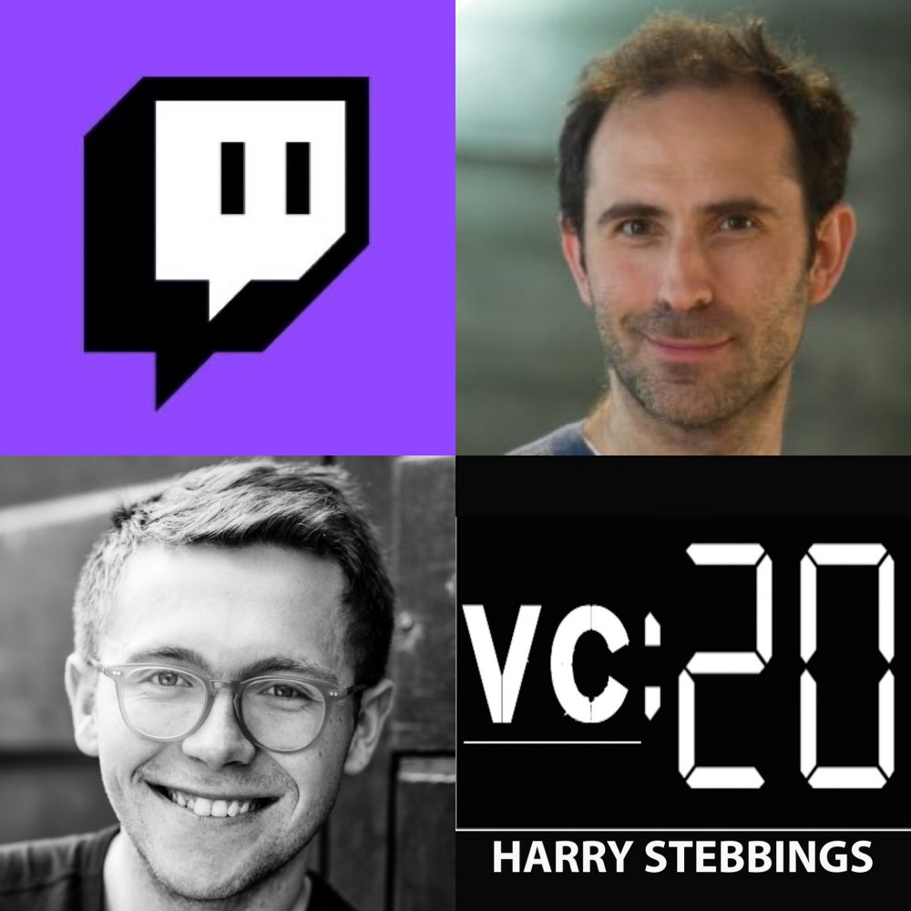 20VC: Twitch Founder & CEO Emmett Shear on When To Persist vs When To Give Up For Entrepreneurs, The Fundamental Tension When Scaling Orgs and How To Optimise Them & How The Role of CEO Fundamentally Changes with Scale