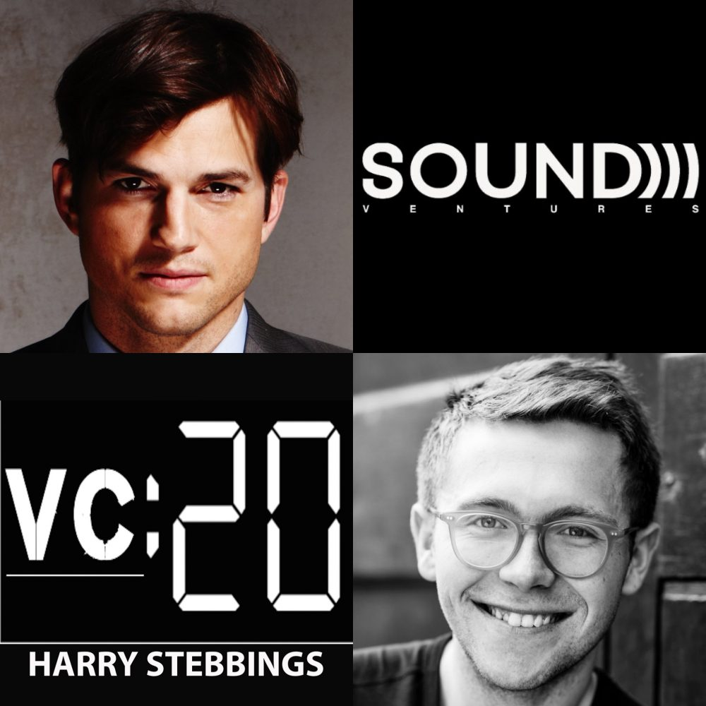 20VC: Ashton Kutcher on Early Lessons From Investing in Airbnb and Spotify, Why VC Ownership Requirements Are Becoming More and More Egregious & What Being Good At Product Truly Means