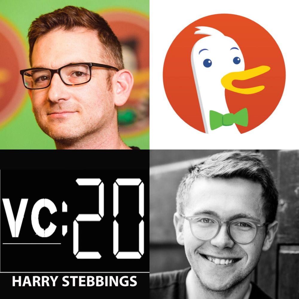 20VC: How Founders Should Think Through Distribution and Customer Acquisition Today, The Challenges of the Digital Advertising Duopoly Currently & How To Structure Company Post Mortems Effectively with Gabriel Weinberg, Founder & CEO @ DuckDuckGo - The Twenty Minute VC