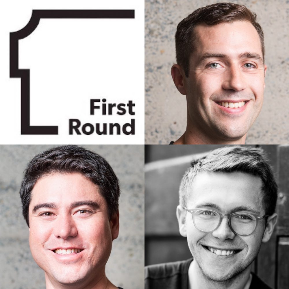Breaking News: Meet First Round Capital's Newest Partner, How To Approach Generational Transition as a Venture Firm & The Dangers of Attribution In Venture