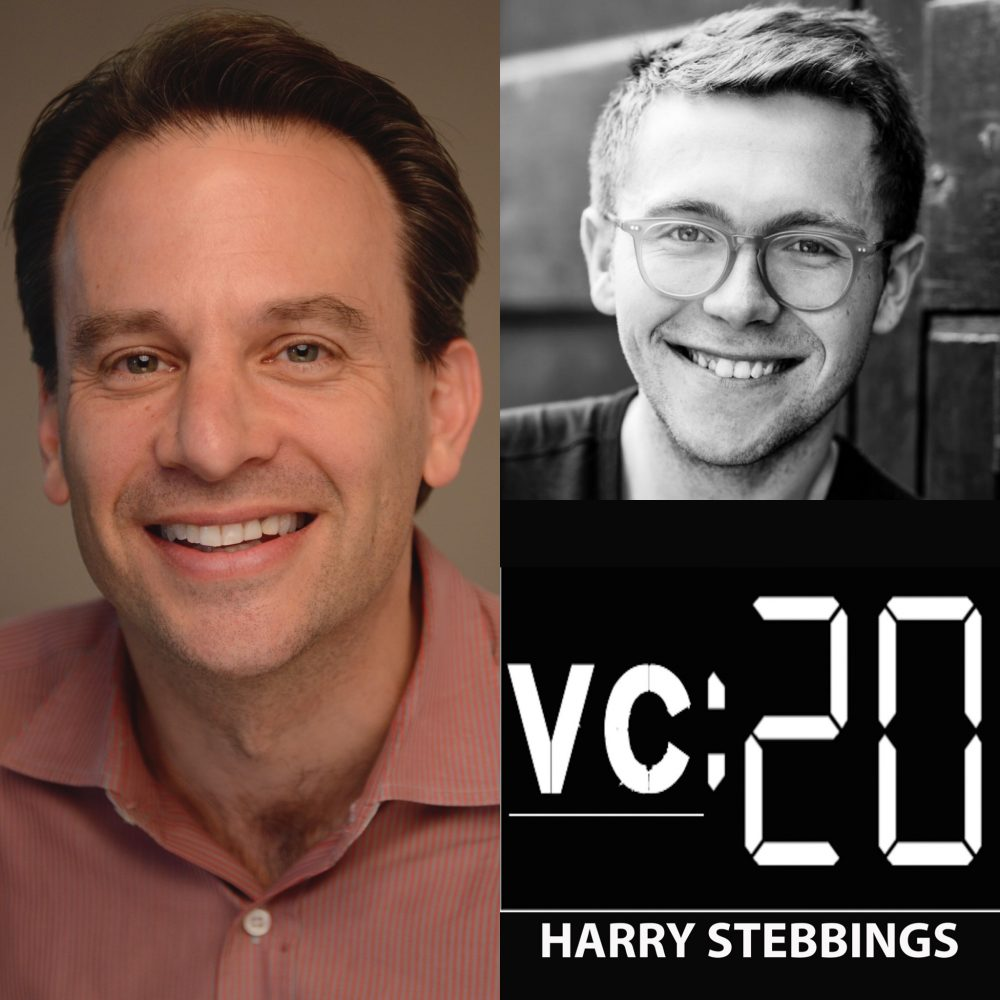 20VC: Matt Mochary, Coach To Silicon Valley's Leading VCs & Founders on How To Deal with Imposter Syndrome and Self-Doubt, How To Manage Fear and Anger & Why Board Seats Are The Death of Investors