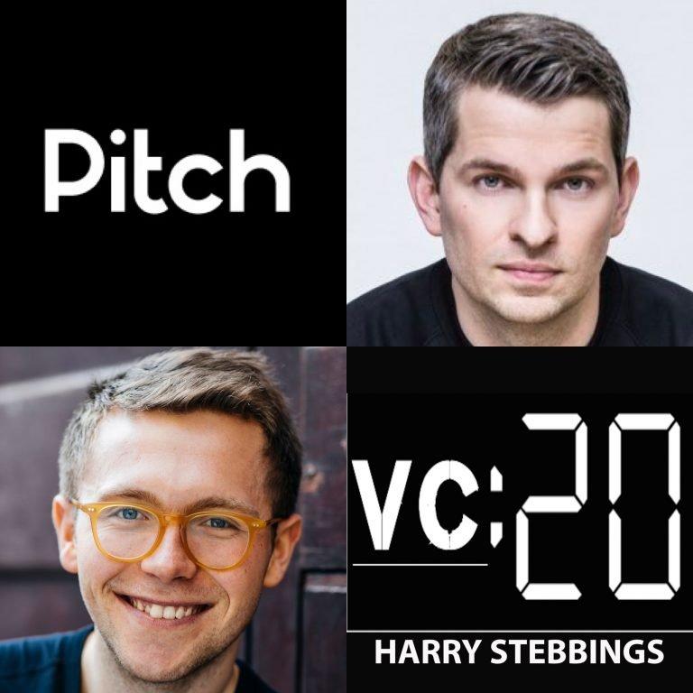 Christian Reber Wunderlist founder joins us on 20VC