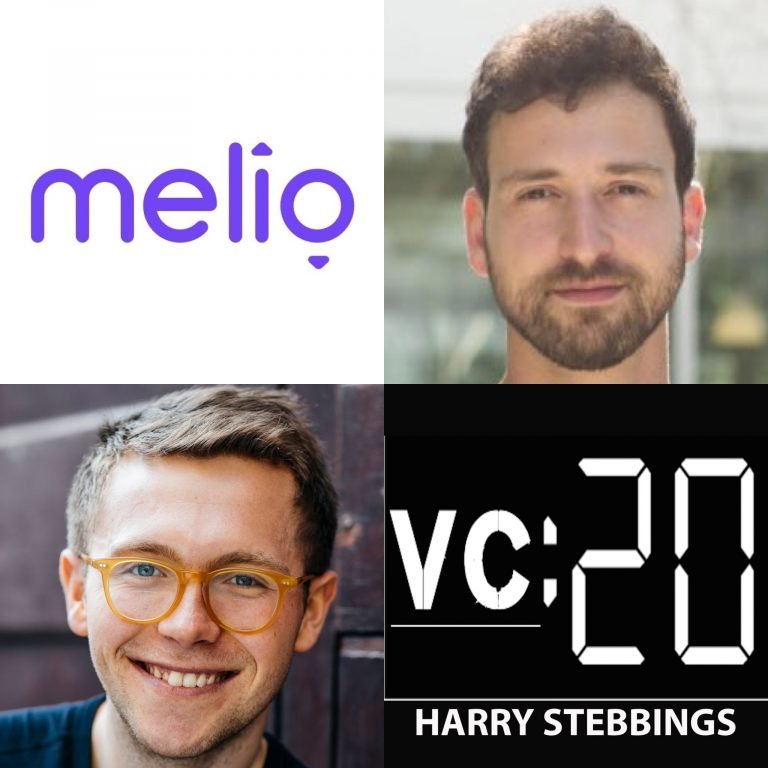 Matan Bar founder of Melio joins us on 20VC