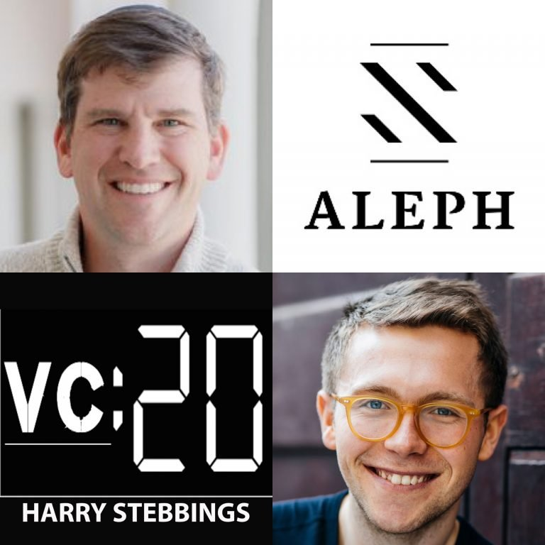 Michael Eisenberg joins us on 20VC