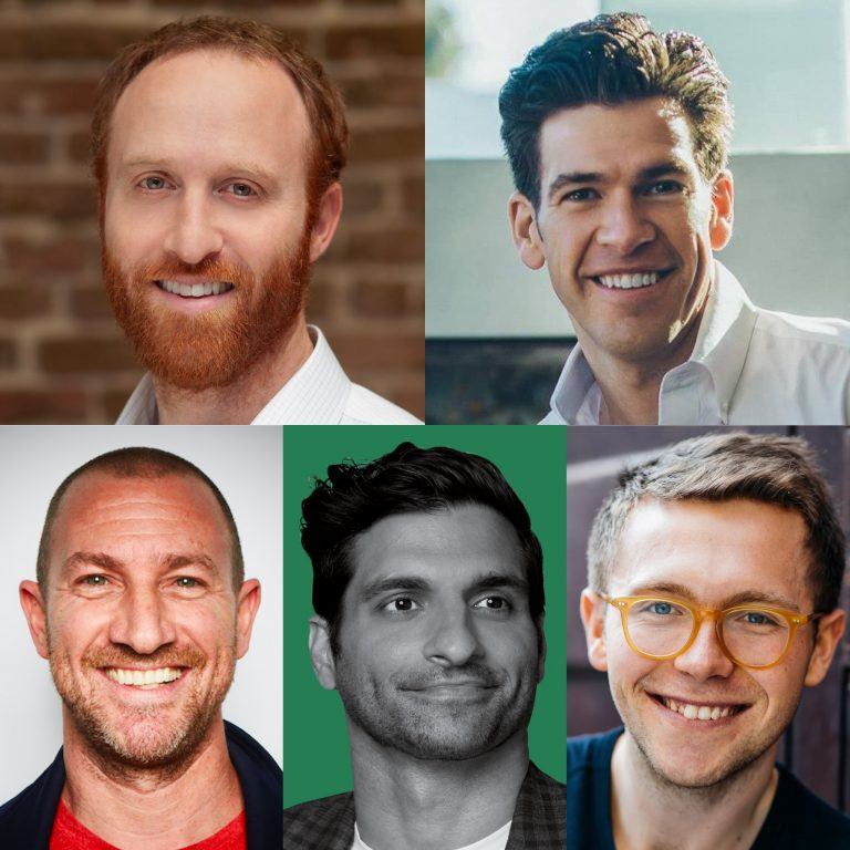 Real Estate Fintech experts join us on 20VC