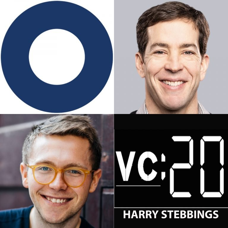 Todd McKinnon from Okta VisualsJoins us on 20CC