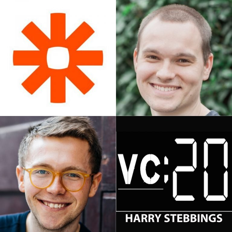 Wade Foster joins 20VC.