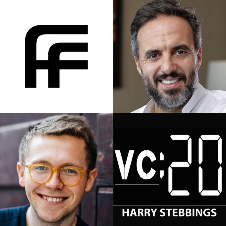 Jose Neves joins 20VC.
