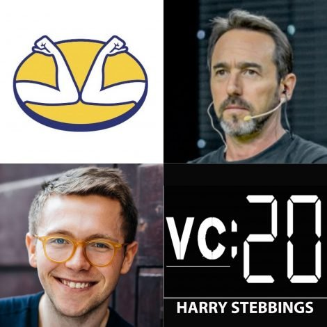 Marcos Galperin joins 20VC.