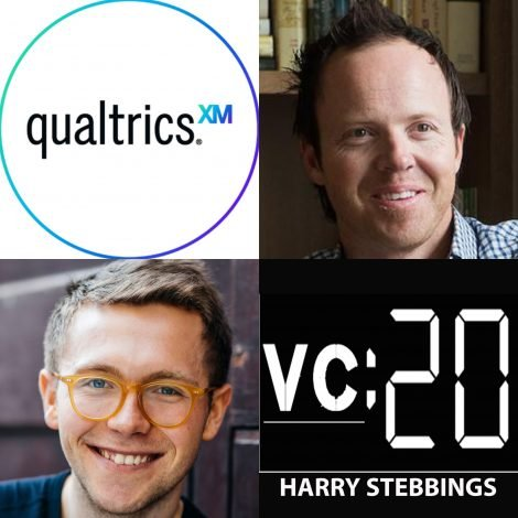 Ryan Smith joins 20VC.