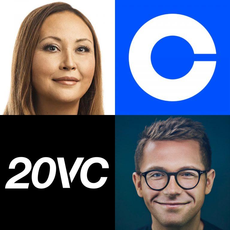Emilie Choi joins 20VC.