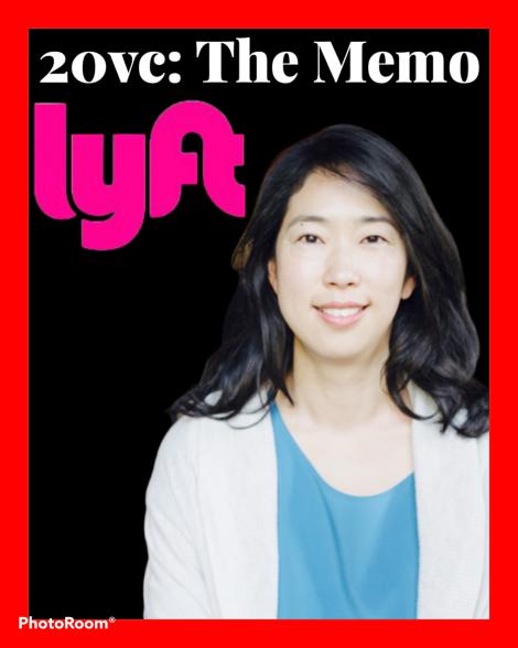 Ann Miura Ko joins 20VC.