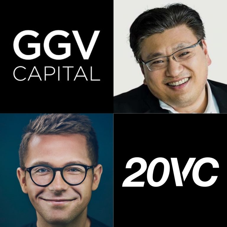 Hans Tung joins 20VC.