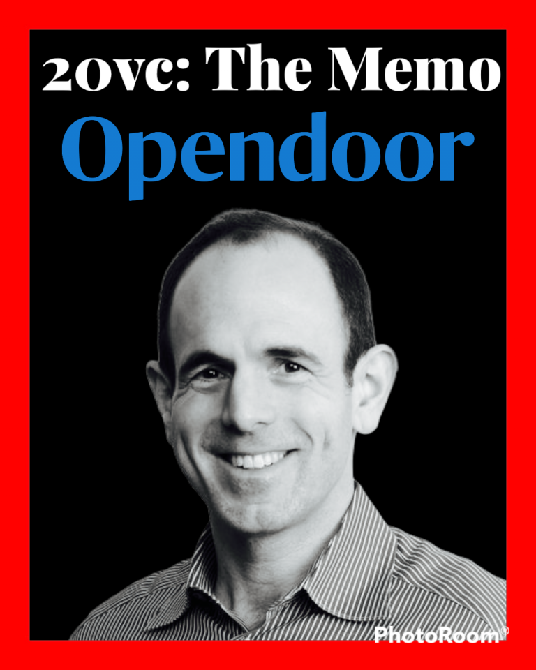 Keith Rabois joins 20VC.